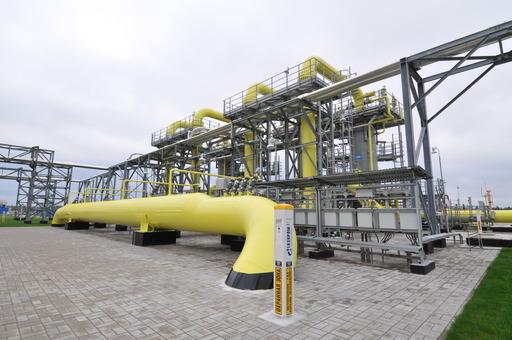 ООО«Газпром трансгаз Санкт-Петербург»